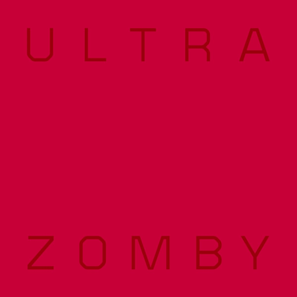 zomby ultra 2016 album new Zomby and Darkstar team up for new song Quandary    listen