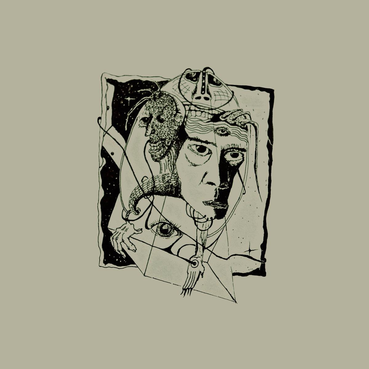 a2142259499 10 Stream: Omar Rodríguez Lópezs new album Arañas en La Sombra