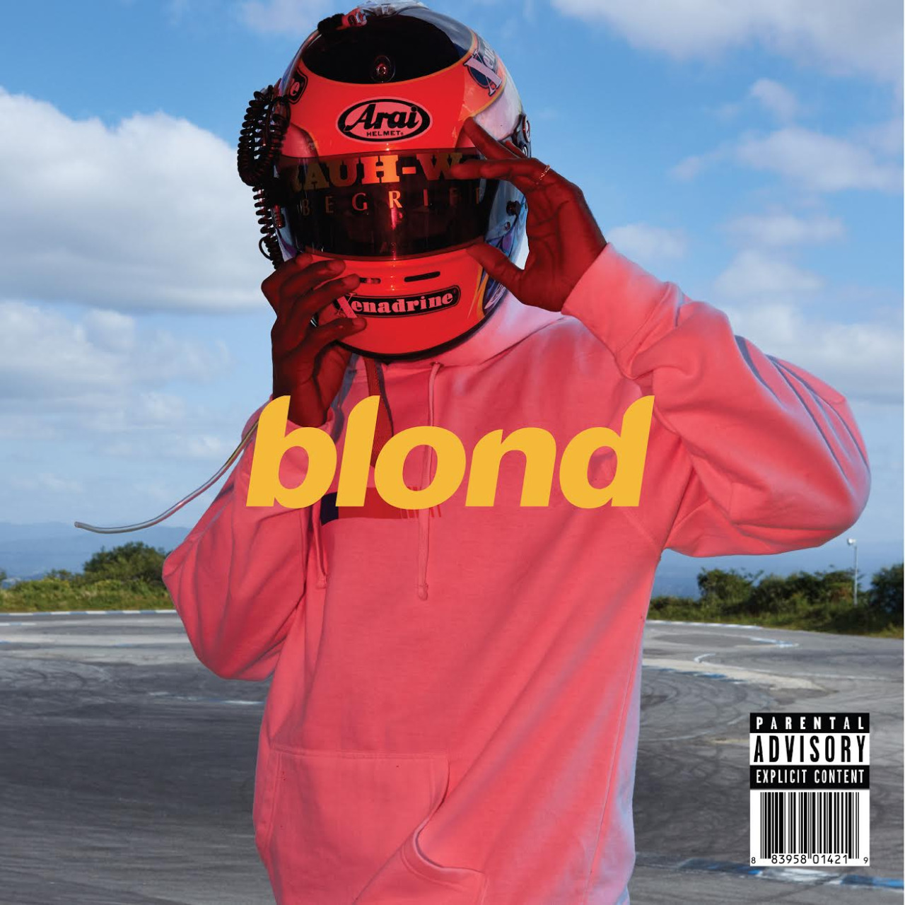blonde alternative