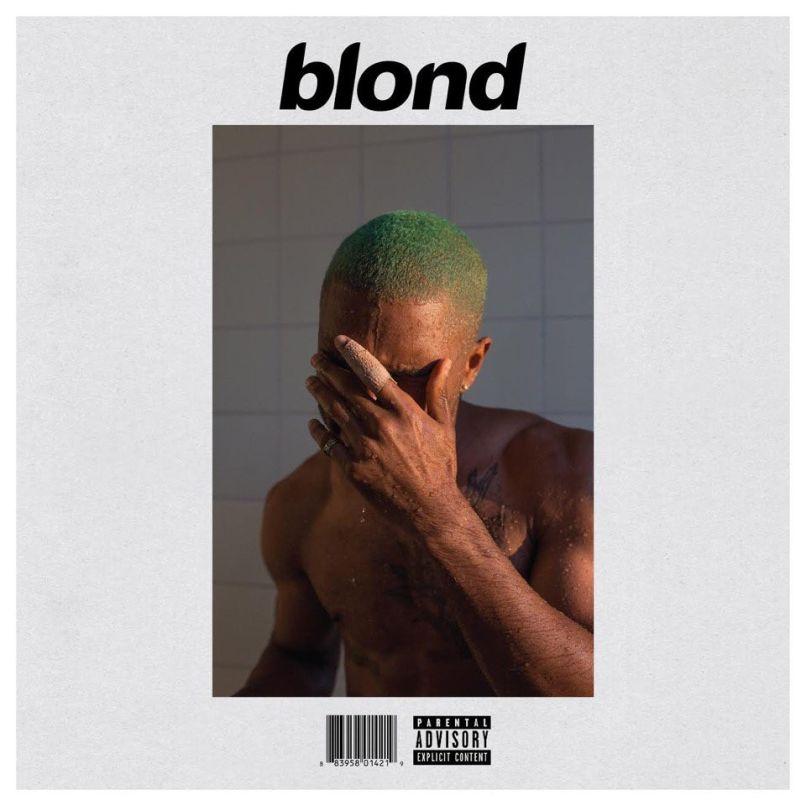 blonde frank ocean1 Top 100 Albums of the 2010s