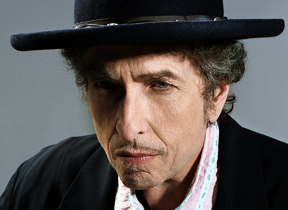 Bob Dylan announces US tour dates | Consequence of Sound