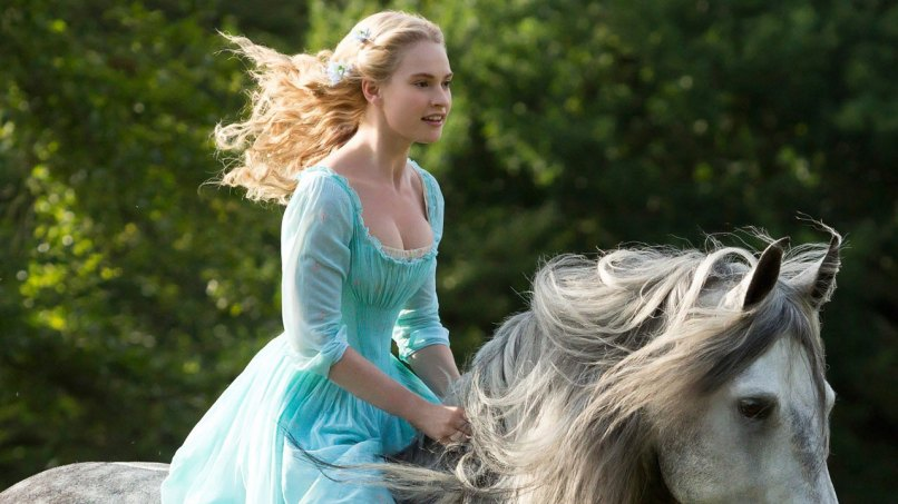 cinderella The Best Movie Remakes of the Last 30 Years