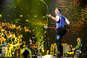 coldplay 11 Coldplay 11