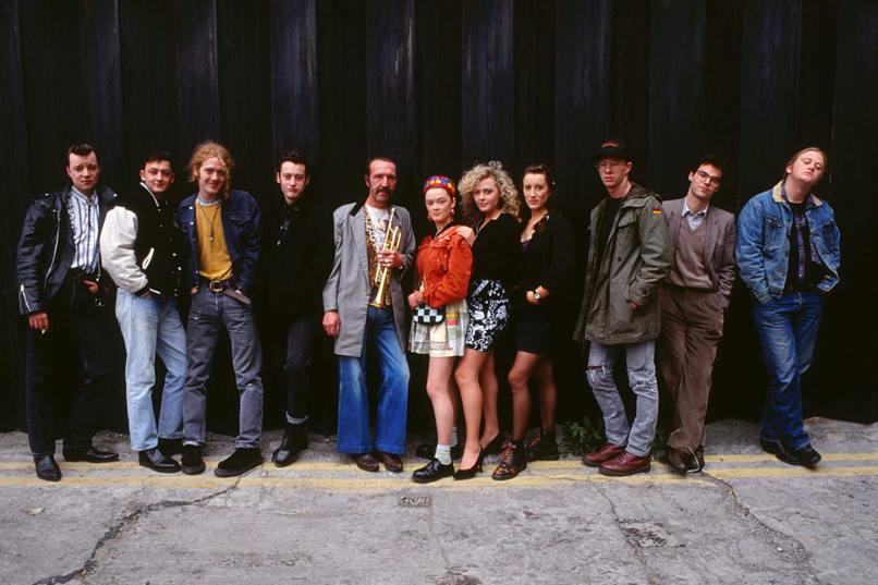 commits The Commitments Turns 25: Irelands Shortest Lived Hit Band