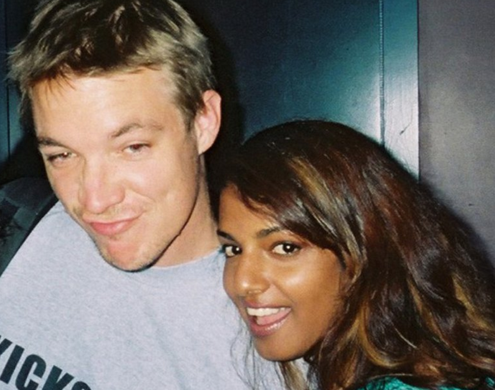 M.i.a. diplo dating