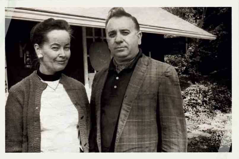 ed and lorraine warren In 2013, The Conjuring Wanted Everyone to Believe in Ghosts