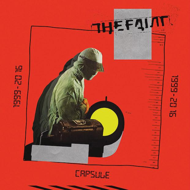 faintlbj 2453x3 300dpi The Faint share warped video for new song Skylab1979    watch