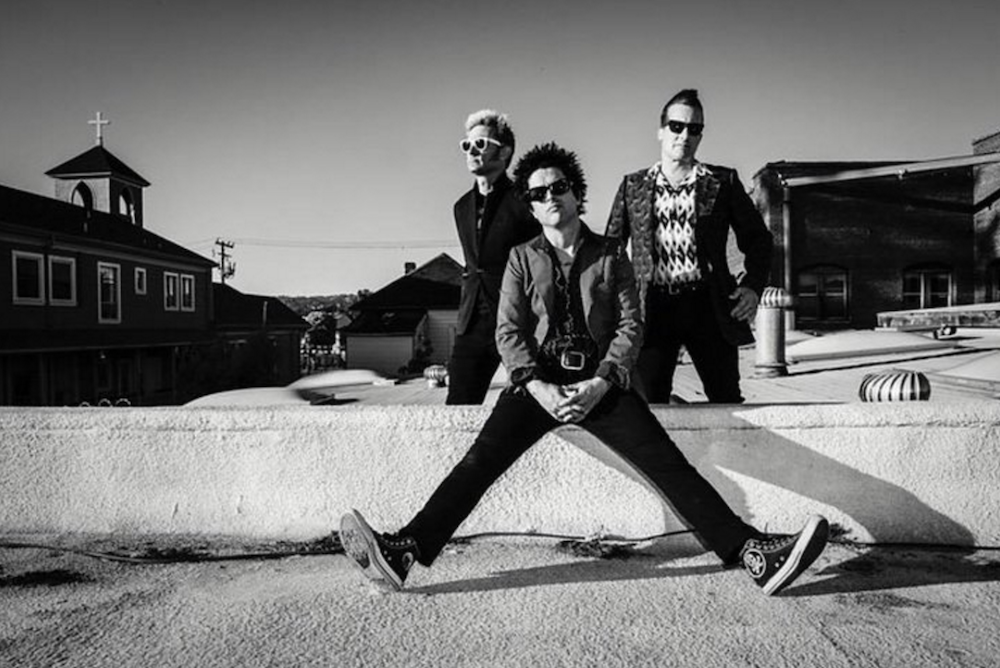 green day new song bang bang stream August Is Officially the Month of the Comeback Single