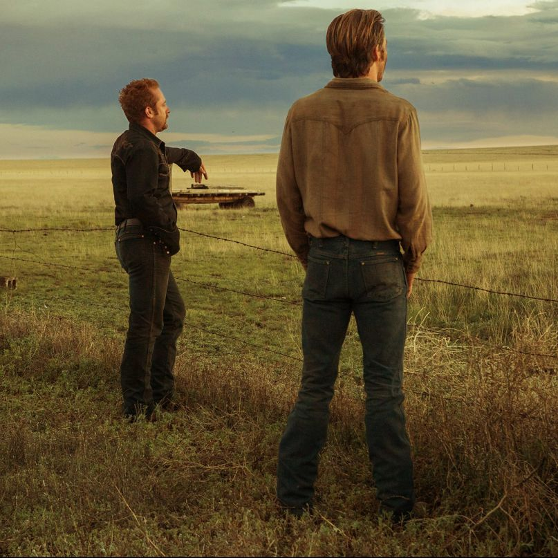 Film Review: Hell or High Water | Consequence of Sound