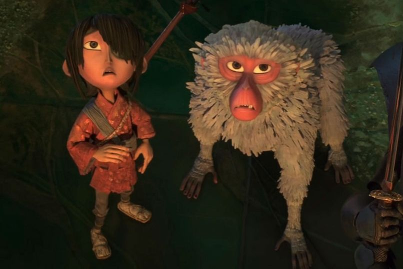 Kubo and the Two Strings (Focus Features)