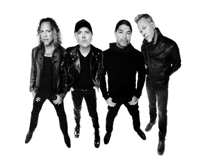 Metallica, Danny Brown, and Bon Iver Top Our Songs of the Week (8/19)