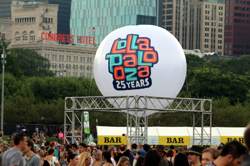 Lollapalooza 2016 Festival Review: From Worst to Best