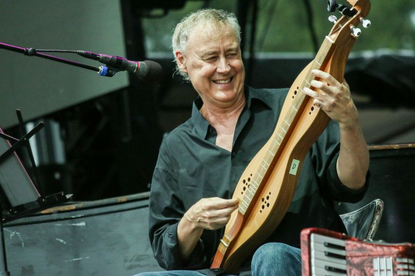 Bruce Hornsby, photo by Nina Corcoran