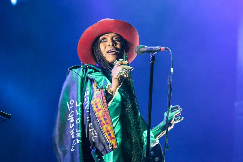 nina corcoran erykah badu 01 The 25 Most Anticipated Tours of Summer 2017