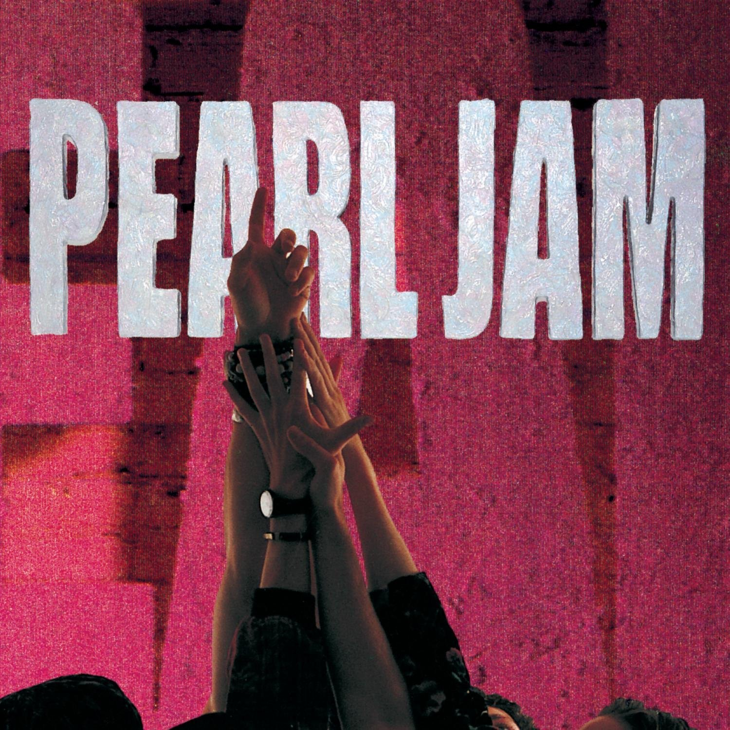 pearl jam 10 The Top 10 Grunge Albums of All Time