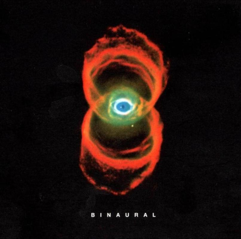 pearl jam binaural Ranking: Every Pearl Jam Album from Worst to Best