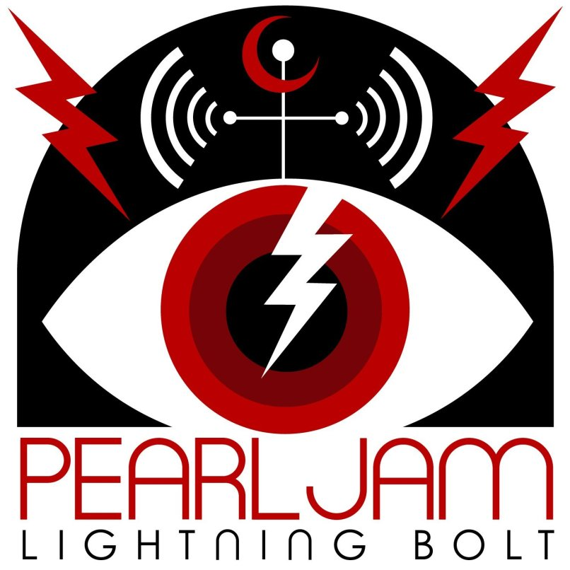pearl jam lightning bolt Ranking: Every Pearl Jam Album from Worst to Best