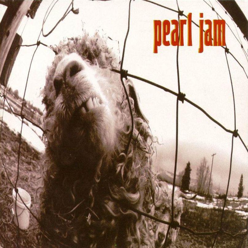 Pearl Jam - Vs.