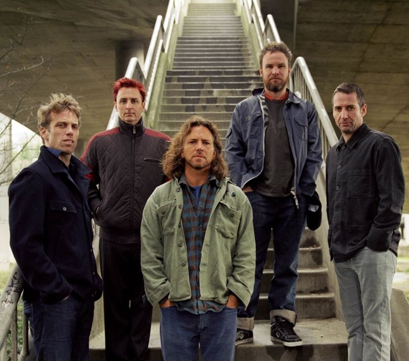 Singling Out the Greatest Seattle Grunge Band | Consequence