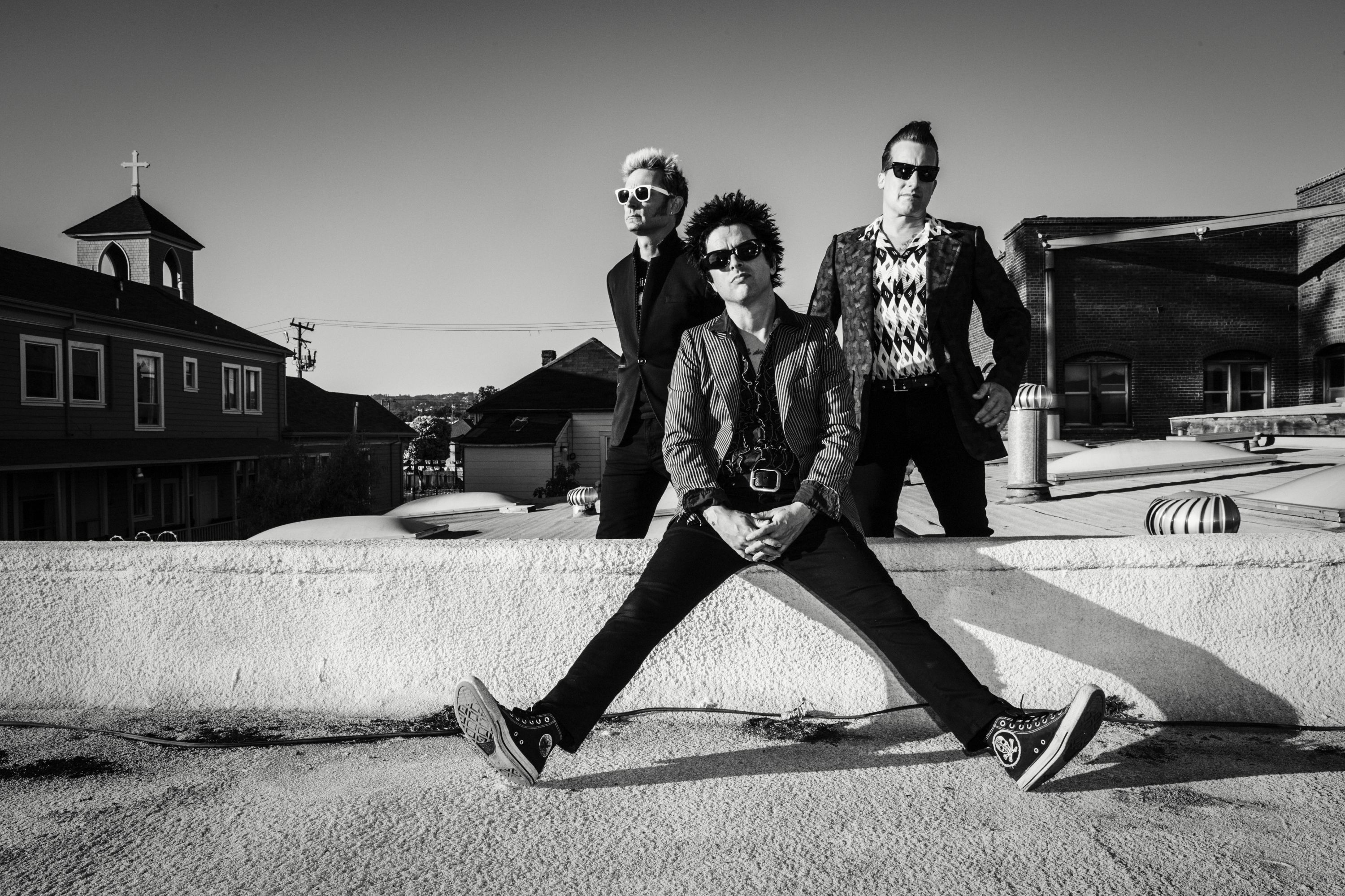 photo credit frank maddocks extralarge 1470187056816 In Defense of Green Day