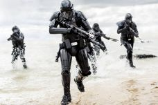 Deathtroopers storm the beach