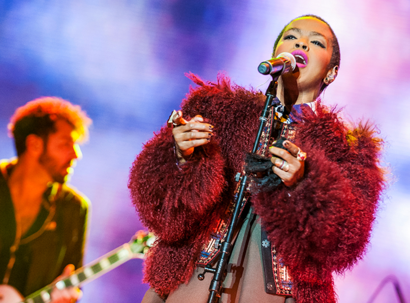 Ms Lauryn Hill Announces North American 2016 Tour Dates
