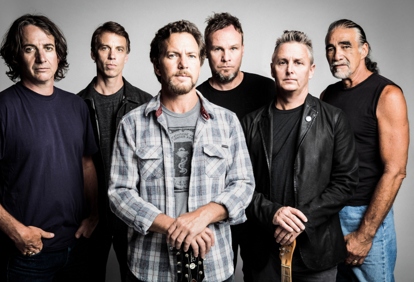 Ranking: Every Pearl Jam Album from Worst to Best