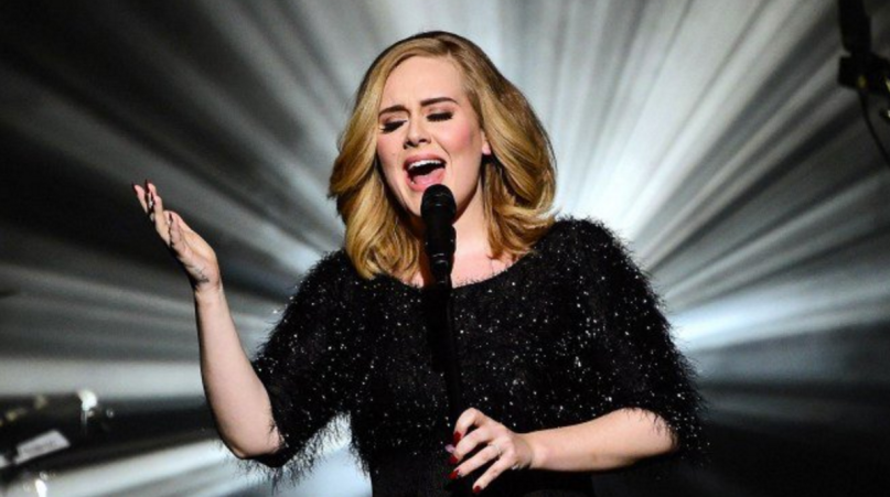 Update: Adele turns down 2017 Super Bowl Halftime show