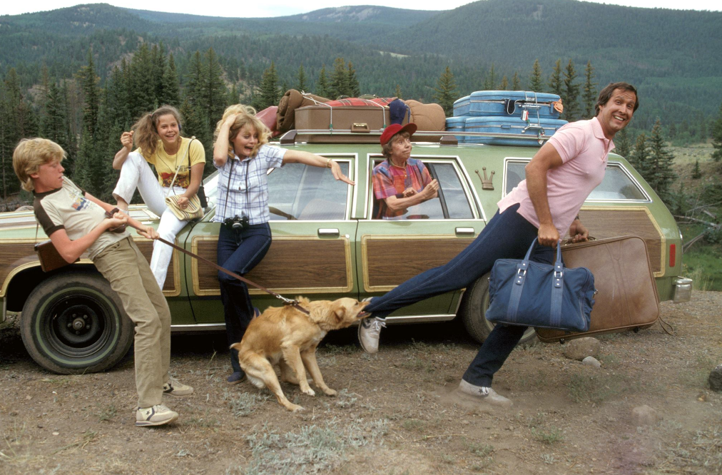The Car From National Lampoon S Vacation Is For Sale Ahead Of Your
