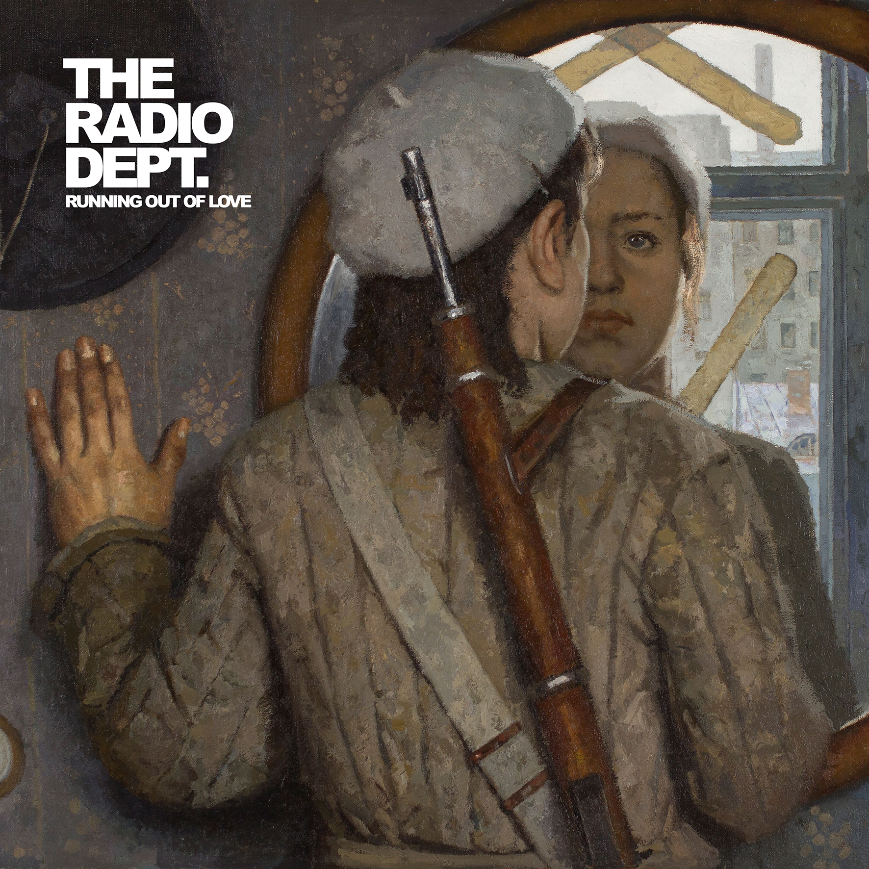 The Radio Dept. Running Out Of Love