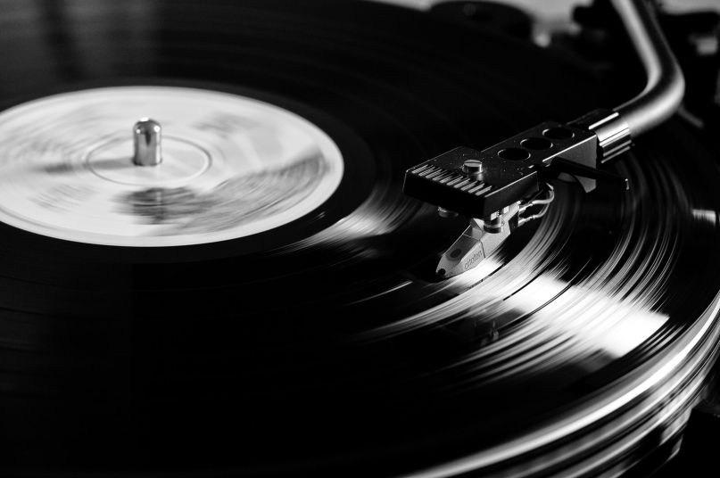 How Vinyl Made Me Fall in Love with Music Again