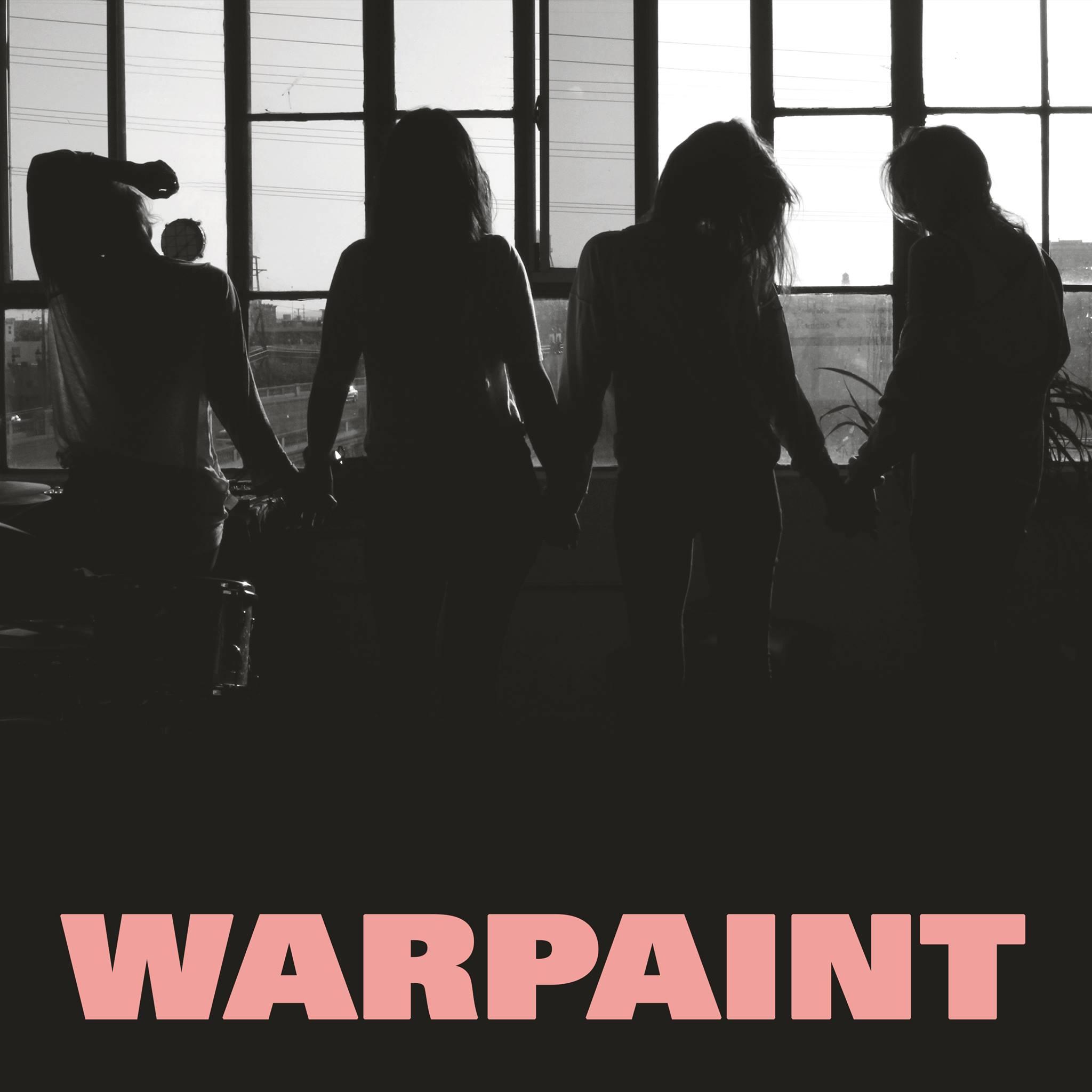 warpaint new album heads up Warpaint announce new album, Heads Up, share New Song    listen