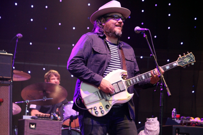 wilco chicago 2016 kaplan 15 A Wilco State of Touring: On Going Acoustic, Rotating Setlists, and Patient Fans