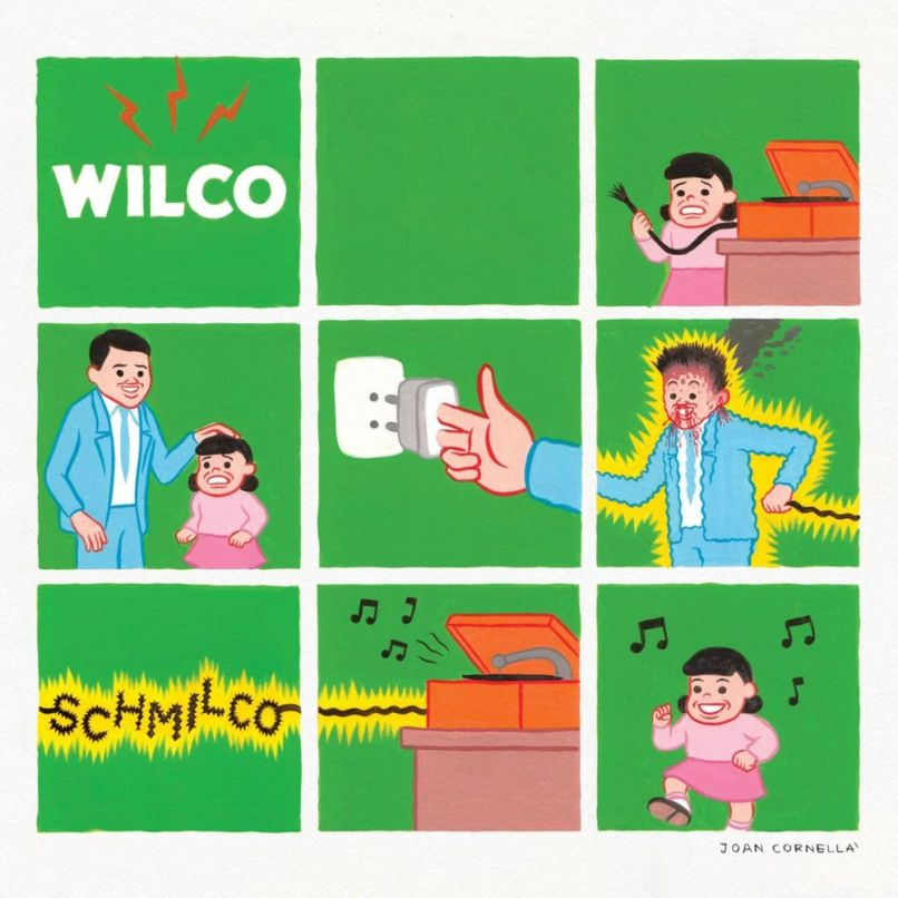 wilco schmilco Ranking: Every Wilco Album from Worst to Best
