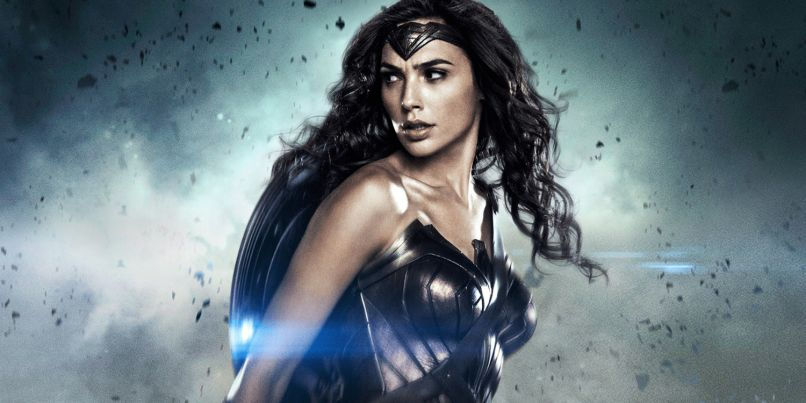 wonder woman movie 2017 gal gadot images The 50 Most Anticipated Films of 2017