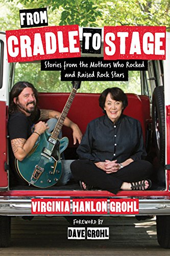 51xfedu3z1l Dave Grohls mother wrote a book about rock stars moms