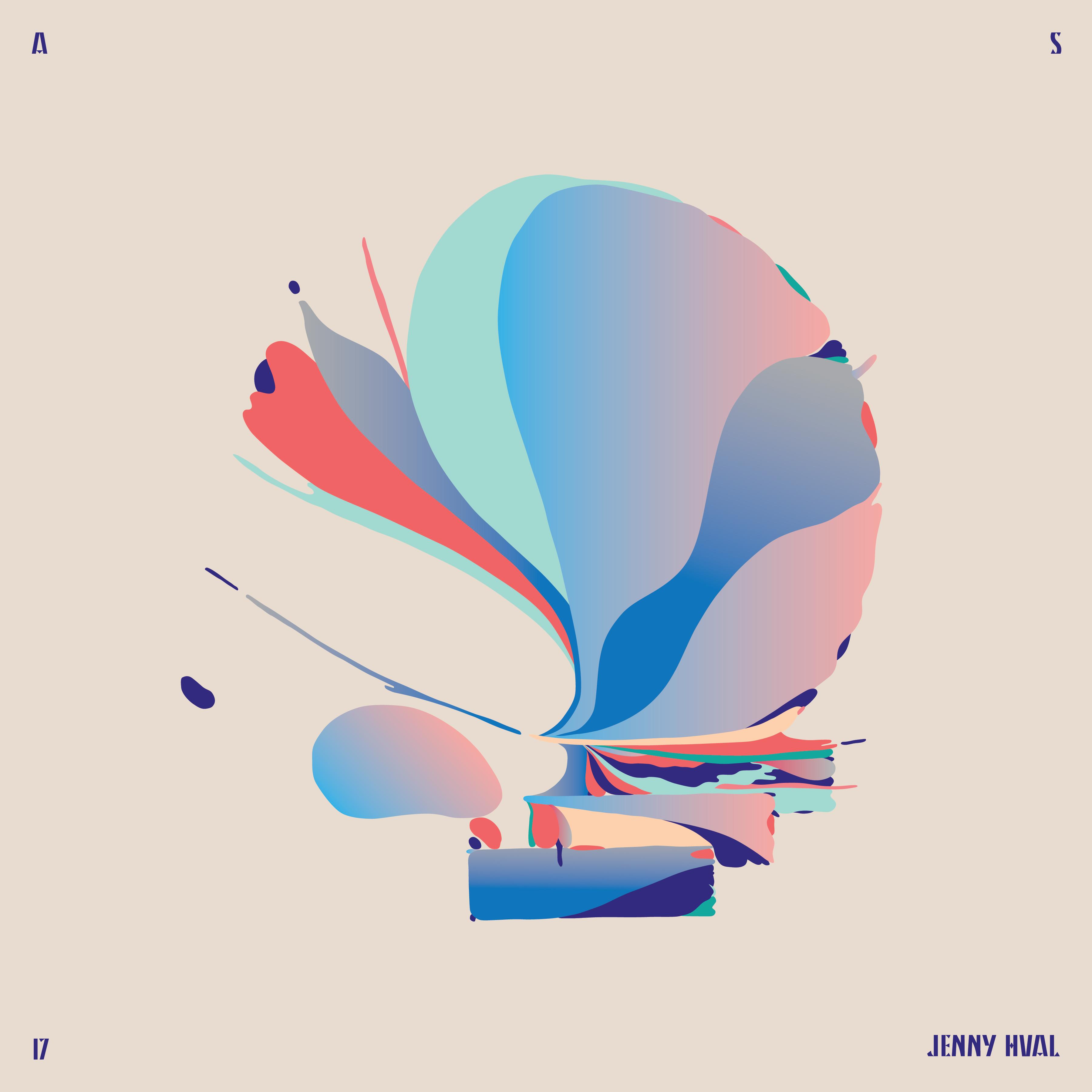 as singles jenny hval final1 Jenny Hval premieres otherworldly new song Period Piece    listen