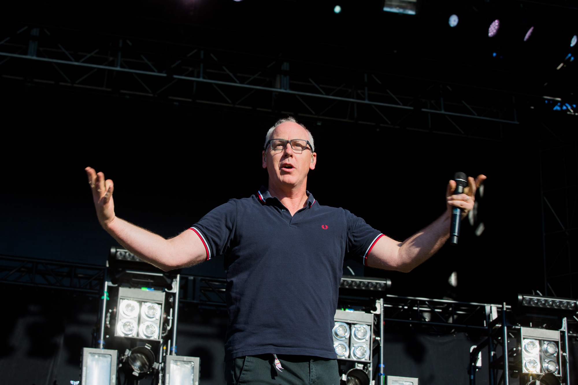 Bad Religion // Photo by Debi Del Grande
