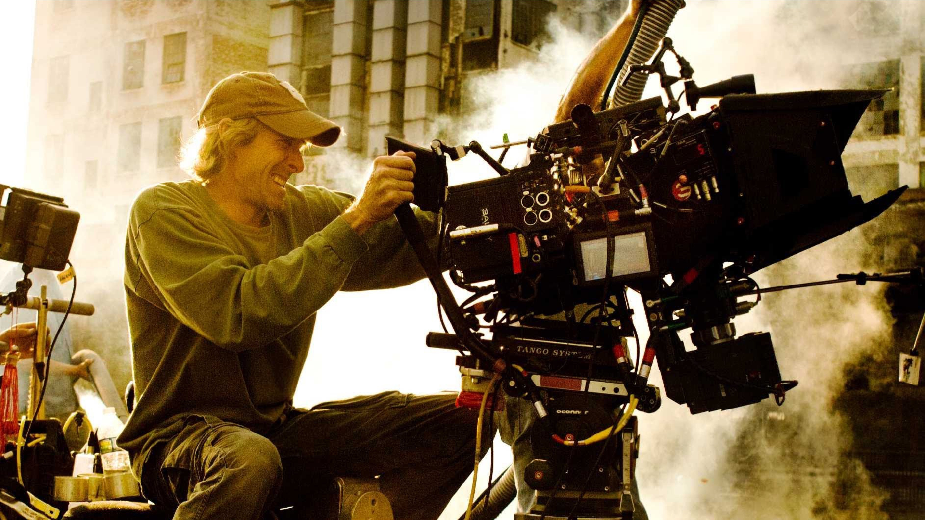 The next Transformers film draped Winston Churchill's
