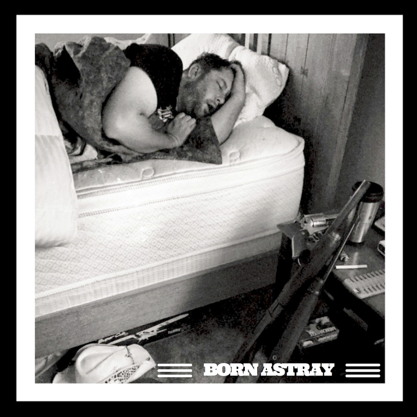 "born astray 1 Balto search for love or something like it on soulful ""Born Astray""    listen"