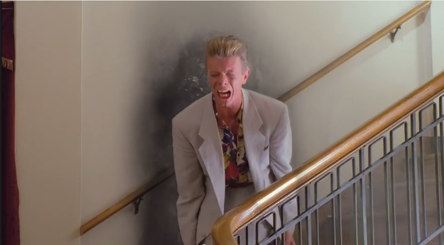 bowie twin peaks Ranking: Every David Lynch Film from Worst to Best
