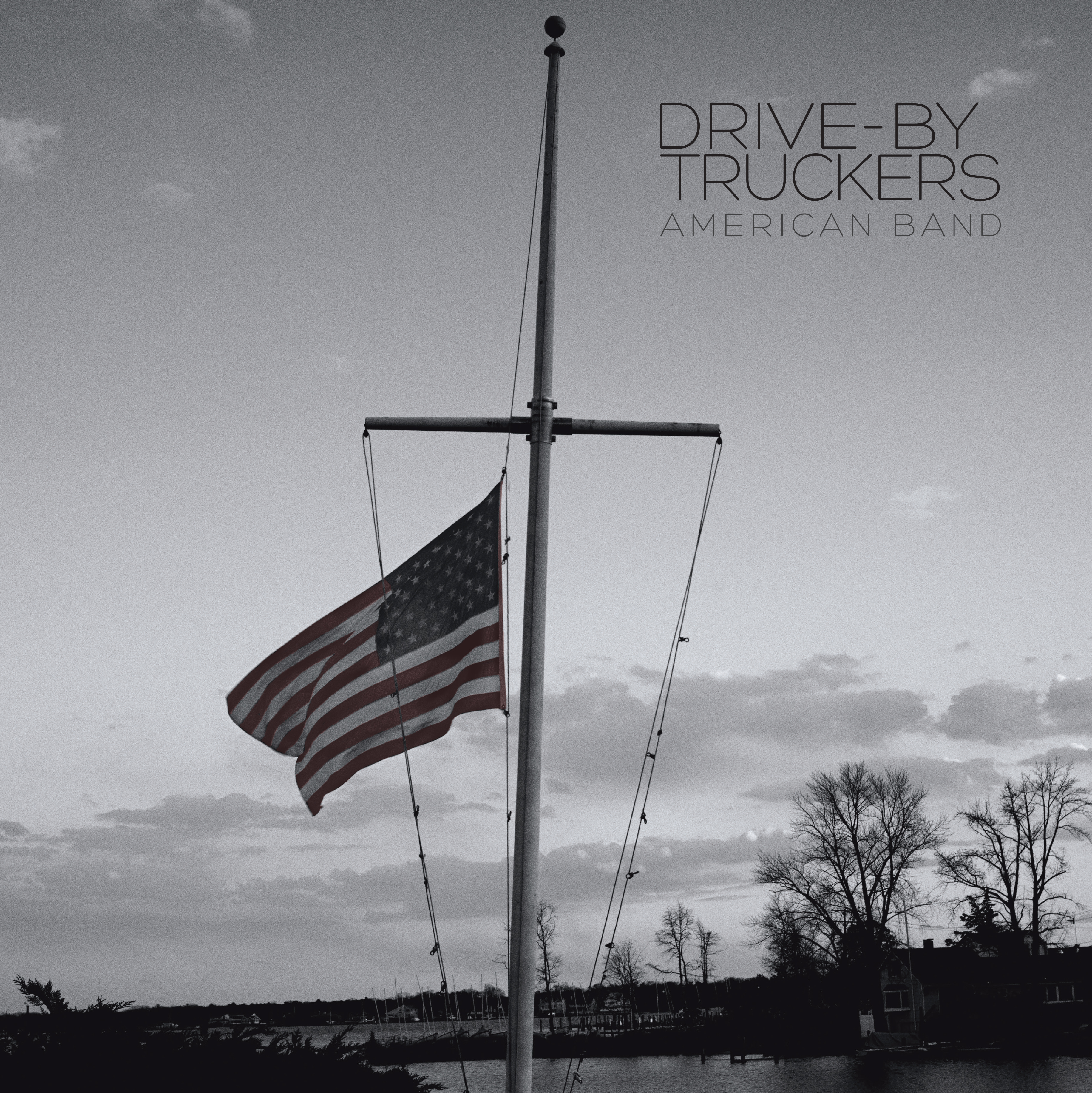 dbt americanband cover Everybody at the Table: Talking Politics, Music, and Race with Drive By Truckers Patterson Hood