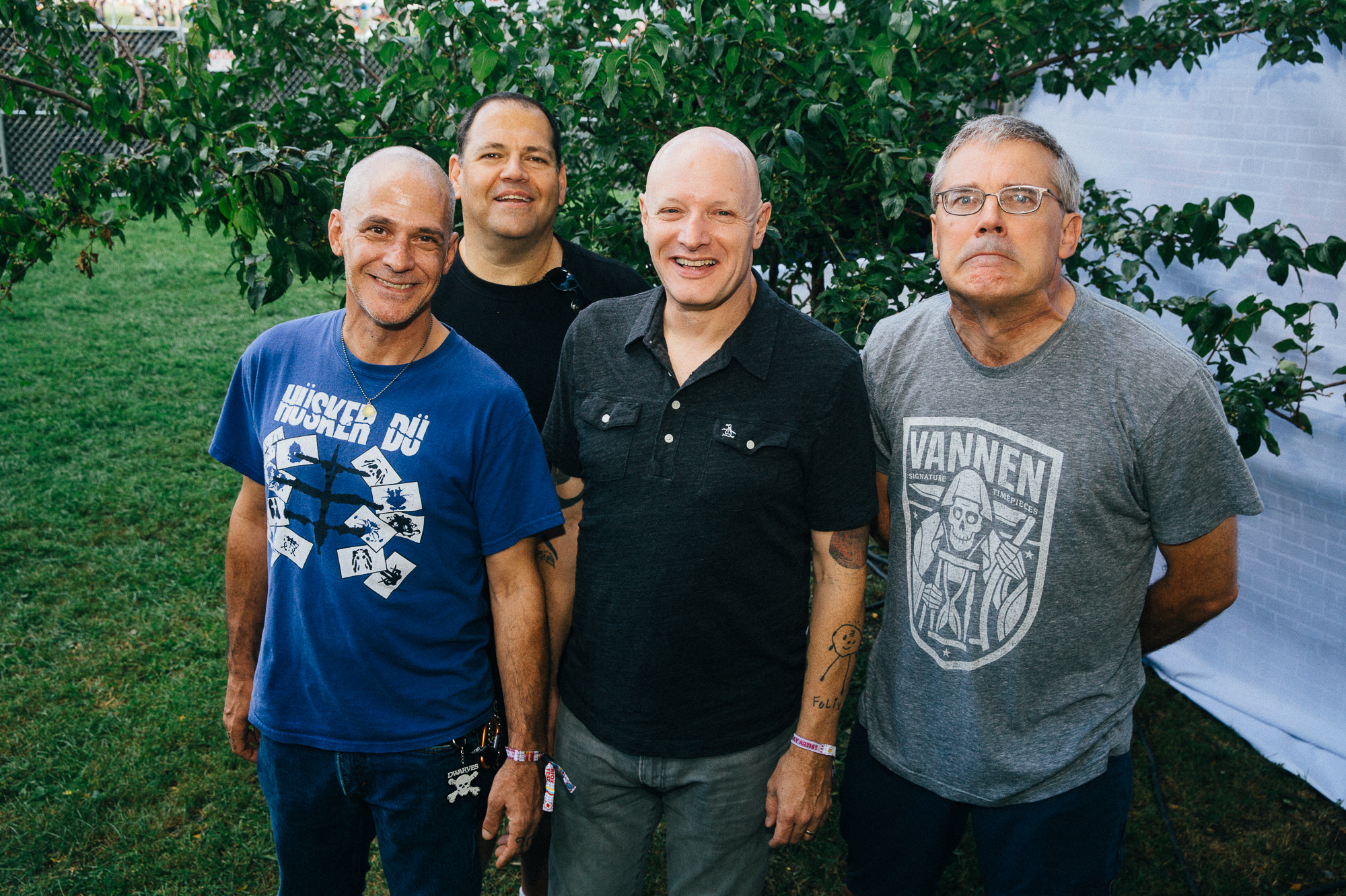 Descendents // Photo by Debi Del Grande