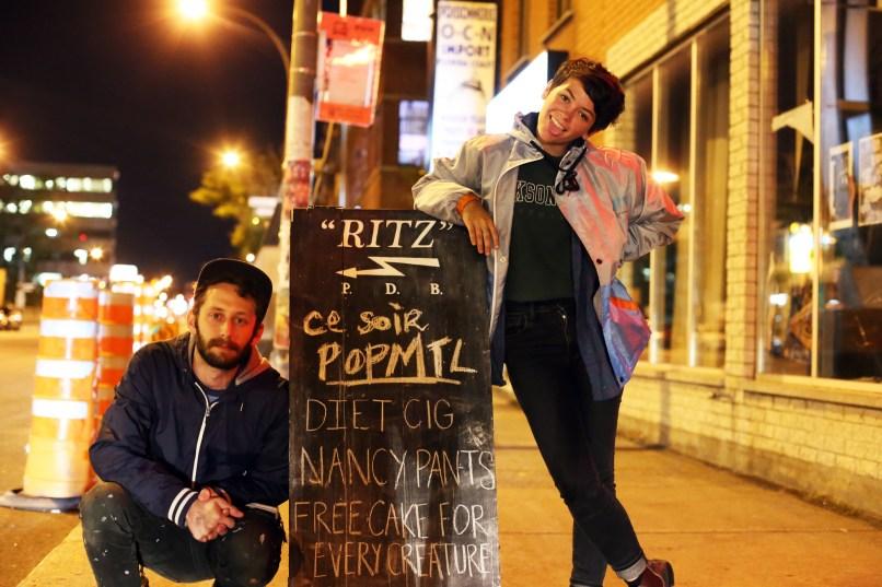 diet cig killian young 6 POP Montréal 2016: A Travel Journal + Photos