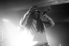D.R.A.M. // Photo by Killian Young