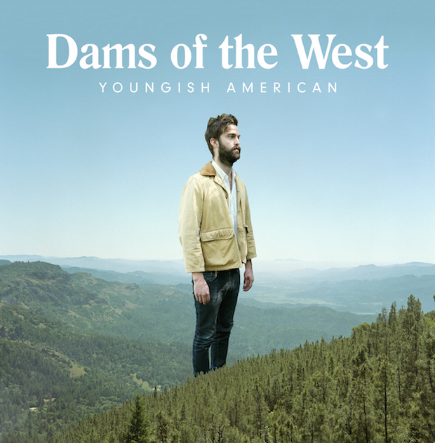 "dtw art Vampire Weekends Chris Tomson announces solo project Dams of the West, shares ""Death Wish""    listen"