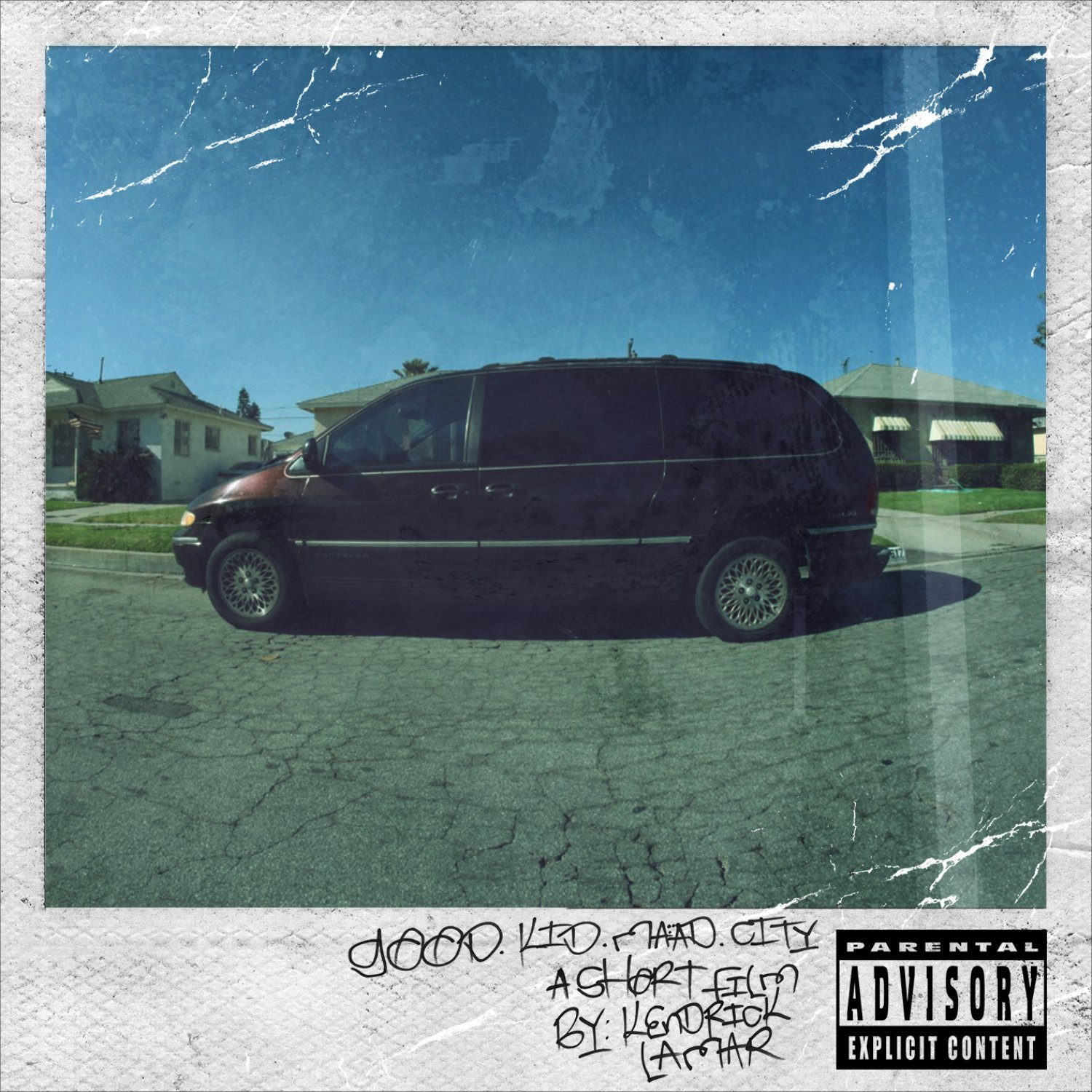 good kid mad city Whoa, Kendrick Lamar Miiiiiight Be Hip Hops Radiohead