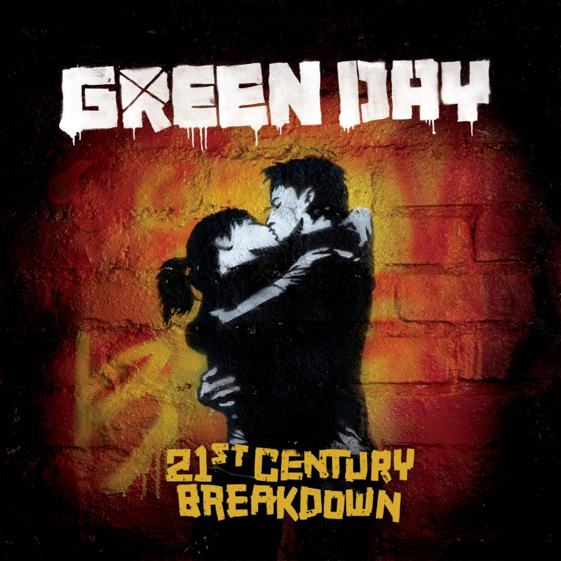 Music Review Green Day