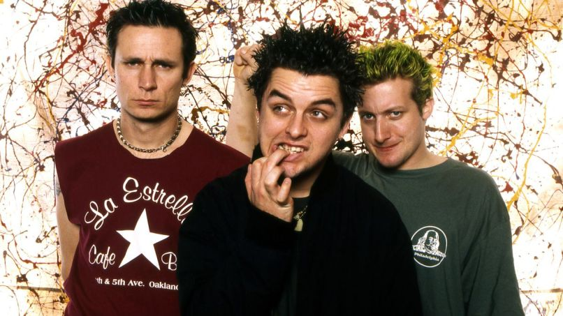 Green Day's Top 20 Songs | Consequence of Sound | Page 2