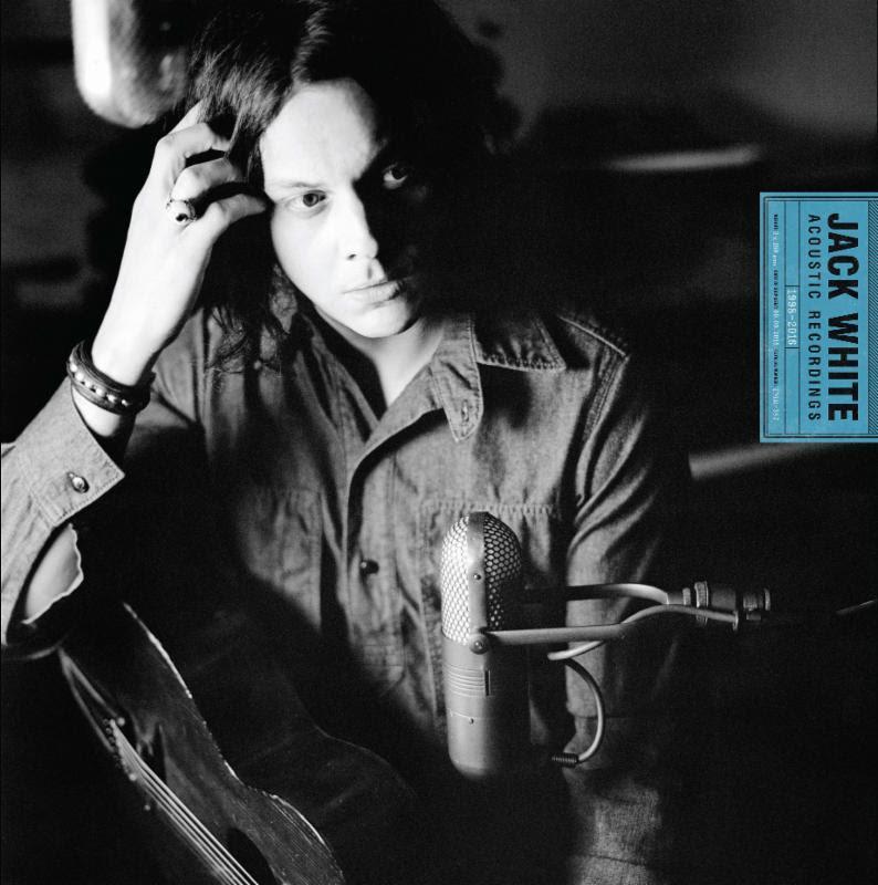 Jack White Acoustic